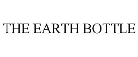 THE EARTH BOTTLE