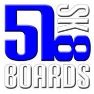 518 SK BOARDS