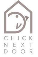 CHICK NEXT DOOR