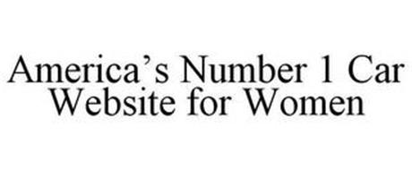 AMERICA'S NUMBER 1 CAR WEBSITE FOR WOMEN