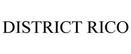 DISTRICT RICO