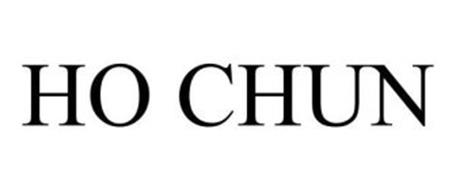 HO CHUN
