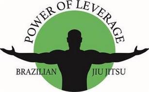 POWER OF LEVERAGE BRAZILIAN JIU JITSU
