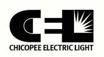 CEL CHICOPEE ELECTRIC LIGHT