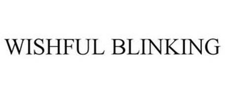WISHFUL BLINKING