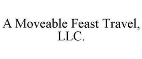 A MOVEABLE FEAST TRAVEL, LLC.