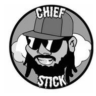 CHIEF STICK