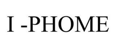 I -PHOME