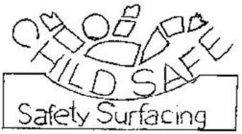 CHILD SAFE SAFETY SURFACING