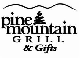 PINE MOUNTAIN GRILL & GIFTS
