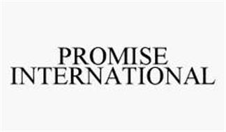 PROMISE INTERNATIONAL