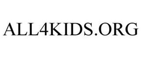 ALL4KIDS.ORG