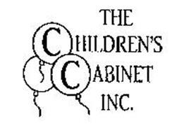 THE CHILDREN'S CABINET INC.