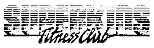 SUPERKIDS FITNESS CLUB