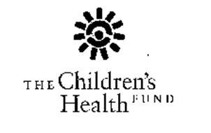 THE CHILDREN'S HEALTH FUND