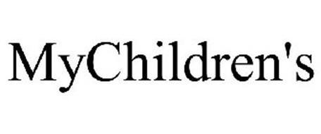 MYCHILDREN'S