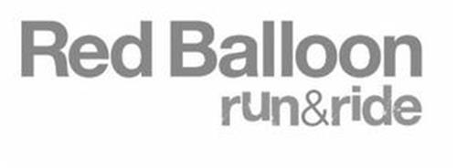 RED BALLOON RUN & RIDE