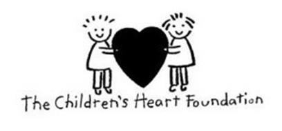 THE CHILDREN'S HEART FOUNDATION