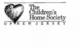 THE CHILDREN'S HOME SOCIETY OF NEW JERSEY