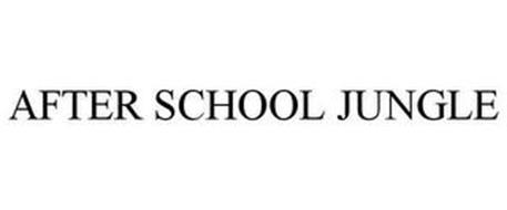 AFTER SCHOOL JUNGLE