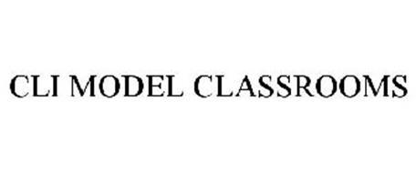CLI MODEL CLASSROOMS