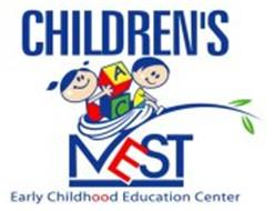 CHILDREN'S NEST EARLY CHILDHOOD EDUCATION CENTER A C