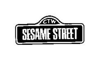 SESAME STREET CTW