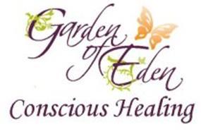 GARDEN OF EDEN CONSCIOUS HEALING