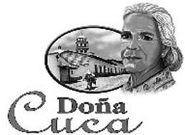 DOÑA CUCA