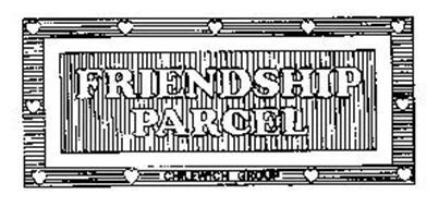 FRIENDSHIP PARCEL CHILEWICH GROUP