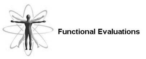 FUNCTIONAL EVALUATIONS