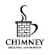 CHIMNEY BRICK TOAST COFFEE HOUSE