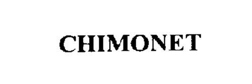 CHIMONET