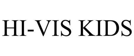 HI-VIS KIDS