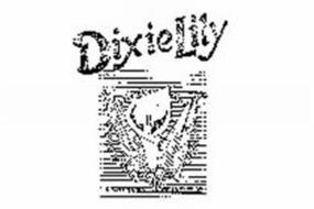 DIXIELILY