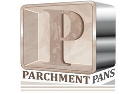 PARCHMENT PANS