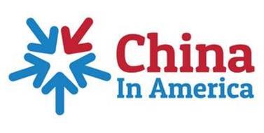 CHINA IN AMERICA