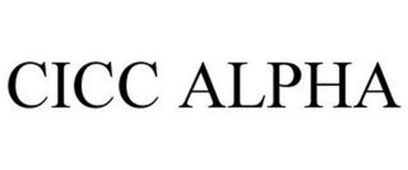 CICC ALPHA