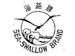 SEA-SWALLOW BRAND