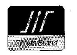 CHUAN BRAND