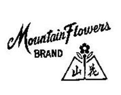 MOUNTAIN FLOWERS BRAND