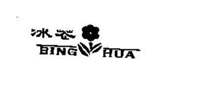 BING HUA