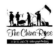 THE CHINA ROSE A STREET MARKET FOR EATING AND DRINKING