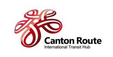 CANTON ROUTE INTERNATIONAL TRANSIT HUB