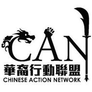CAN CHINESE ACTION NETWORK
