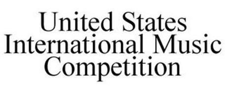 UNITED STATES INTERNATIONAL MUSIC COMPETITION