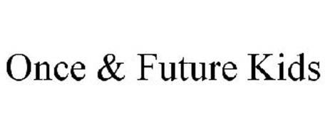 ONCE & FUTURE KIDS