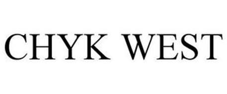 CHYK WEST