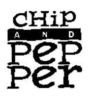 CHIP AND PEPPER