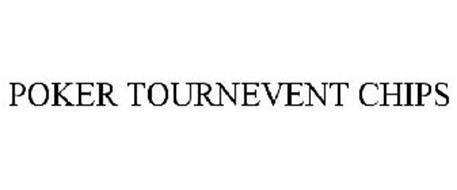 POKER TOURNEVENT CHIPS